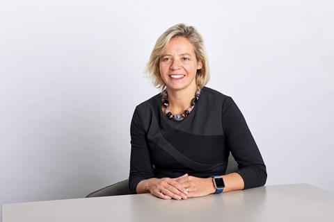Canary Wharf Group has employed Becky Worthington as its new CFO