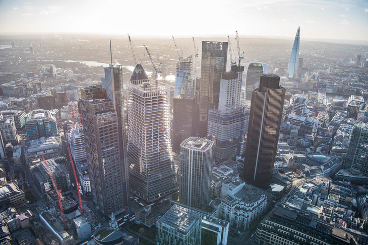 JLL: London office demand will stay strong