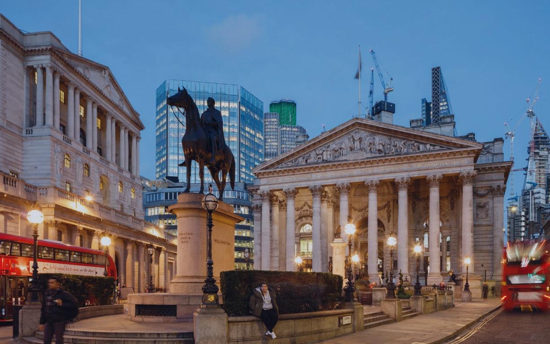 Royal Exchange image