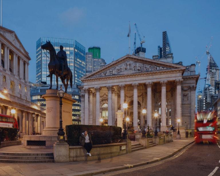 Royal Exchange image - mobile