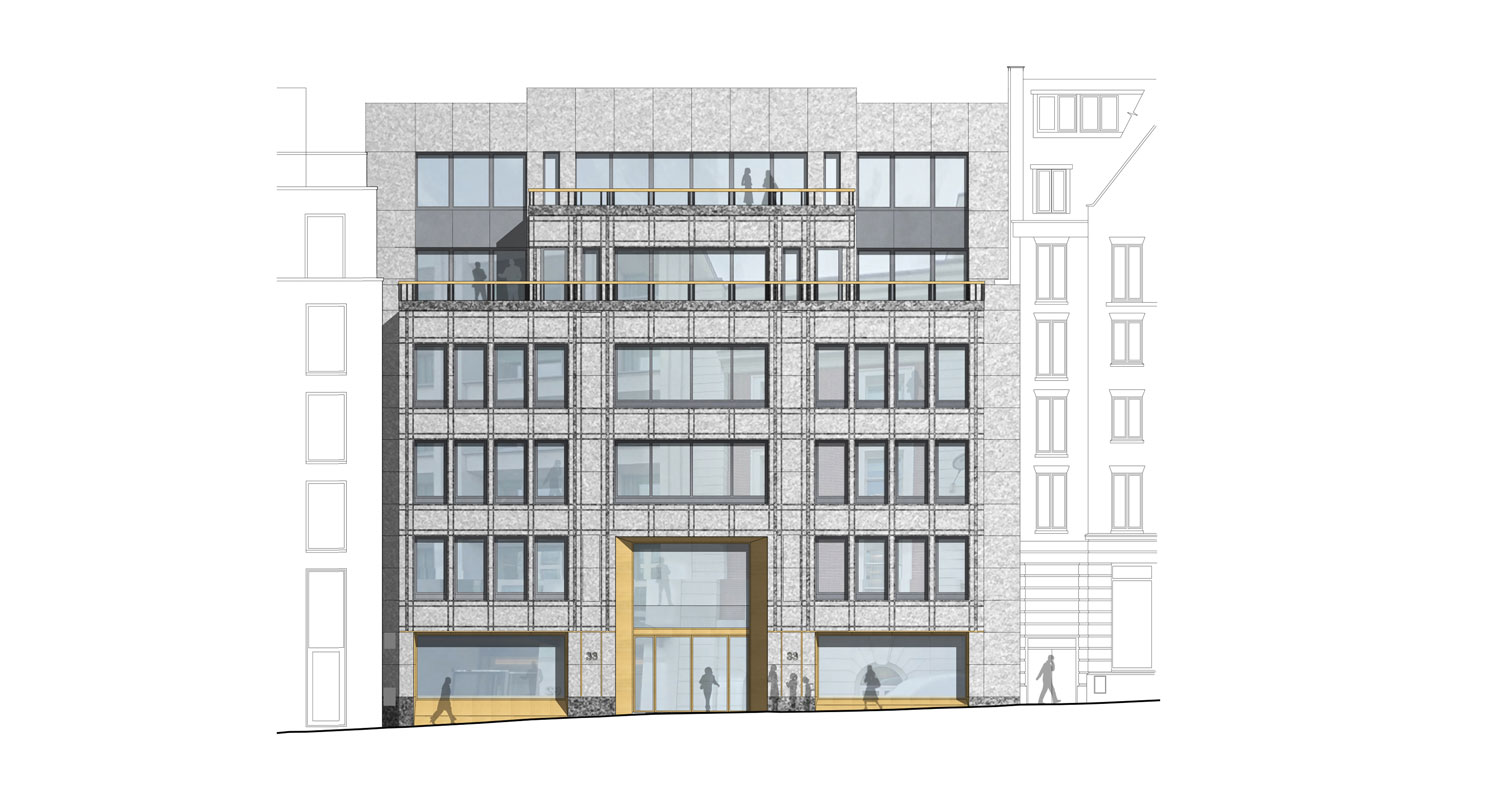 Queen Street, London EC4- Office Spaces to Let