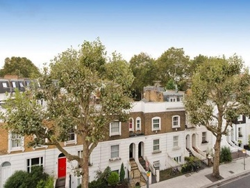 Modern Office near Fulham Broadway Station - TO LET