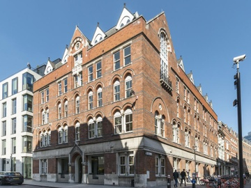 Office to Rent 33 Chancery Lane, London, WC2A 1EN - TO LET