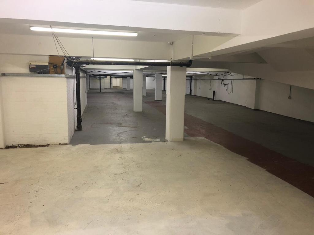 Warehouse, Industrial Space to LET In Wapping E1   Created 32 minutes ago