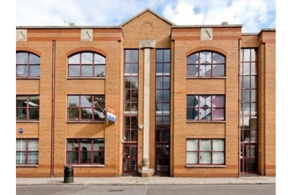 Modern Office Harwood Road, SW6