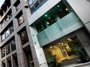 Office in Martin Lane, City of London