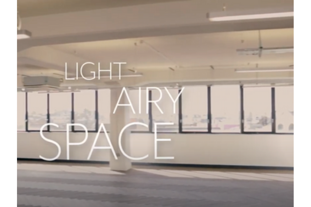 SPACIOUS OFFICE SPACE AVAILABLE 300M FROM London Bridge
