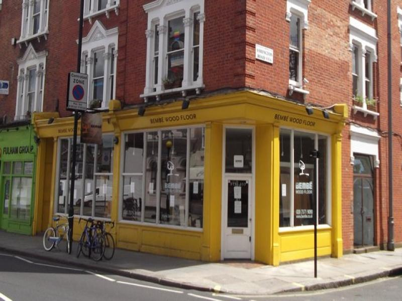 Shop to Rent NEW KINGS ROAD, FULHAM SW6