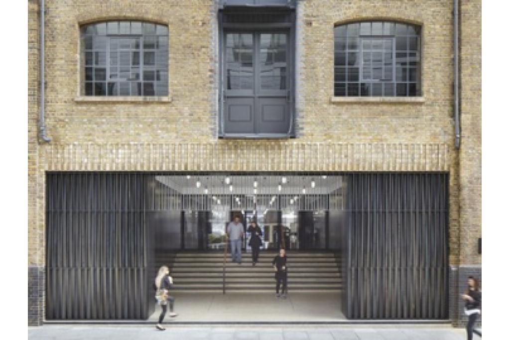 THE LOOM, 14 GOWER'S WALK, LONDON E1