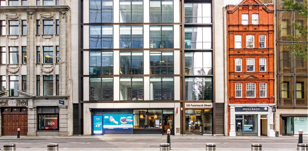 FENCHURCH STREET - Premium quality office building