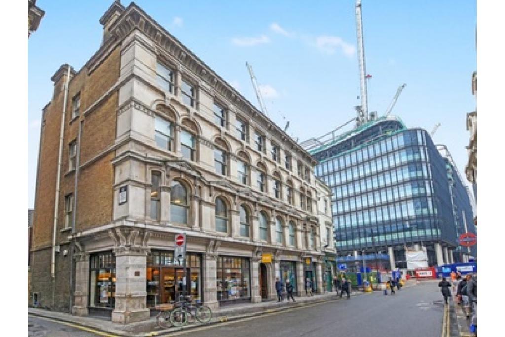76-80 OLD BROAD STREET, LONDON EC2