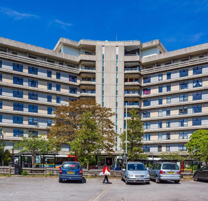 The Panorama Building, 130 Park Street, Ashford, Kent TN24 8EZ